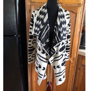 64 Sixty Five Cardigan Sweater XL